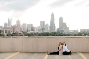 Queen City Planners Photo Sesh